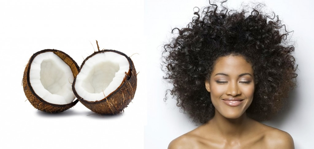 How to Use Coconut Oil for Curly Hair